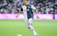 Giúp Juventus có chiến thắng, Ronaldo vẫn nói lời tôn trọng đối thủ