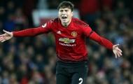 'Tôi thích sự cạnh tranh, điều đó sẽ rất tuyệt cho Man Utd'
