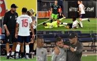 Điểm nhấn Liverpool 2-2 Sporting: Klopp 'trêu ngươi' Man Utd trước thềm đại chiến Man City
