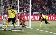 Highlights: Bayern Munich 1-2 Arsenal (ICC Cup)