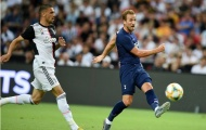 Highlights: Juventus 2-3 Tottenham (ICC Cup)