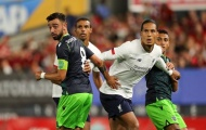 Highlights: Liverpool 2-2 Sporting Lisbon (Giao hữu)