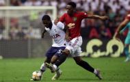 Nghẹt thở đánh bại Tottenham, Man United biến đối thủ thành cựu vô địch