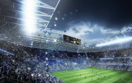 Đội bóng Premier League mạnh tay chi 500 triệu bảng cho SVĐ mới hoành tráng