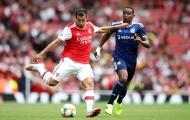 Highlights: Arsenal 1-2 Lyon (Emirates Cup)