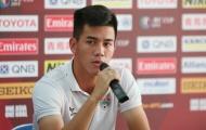 Sao U23 Việt Nam quyết tâm đánh bại Hà Nội trận chung kết AFC Cup 2019