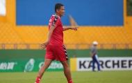 Anh Đức ghi bàn trên sân tập, HLV Bình Dương: 'Cậu ấy chấn thương chưa chắc đá chính'