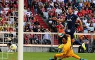 5 điểm nhấn Real Madrid 0-1 Tottenham: Navas là số 1; Tử huyệt hàng thủ
