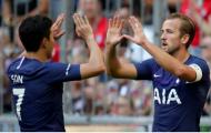 Kane tỏa sáng, Hazard mờ nhạt, Real Madrid sa lầy trước Tottenham