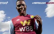 CHÍNH THỨC! Aston Villa đồng loạt công bố 2 tân binh, cán mốc 140 triệu bảng