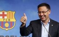Biến lớn tại Paris, Barcelona sắp đón 'siêu bom' 165 triệu về Camp Nou