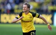 CHÍNH THỨC: Dortmund chia tay nhà vô địch World Cup, đẩy thành công cái tên thứ 6 trong mùa hè