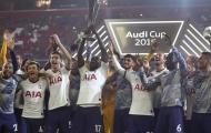Highlights: Bayern Munich 2-2 Tottenham Hotspur (Pen: 6-5, Audi Cup)
