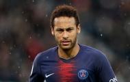 PSG cố gắng 'giữ chân' Neymar