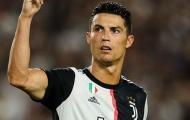 10 tiền đạo cánh trái giá trị nhất TTCN hiện tại: Ronaldo ngang hàng với 'bom xịt' Barca