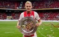 Biến lớn ở Tây Ban Nha! Ajax gật đầu, Real kích nổ 'bom tấn' 60 triệu euro