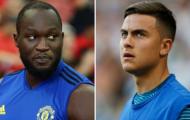 Không trao đổi, Man United quyết định chiêu mộ tiền đạo của Juventus