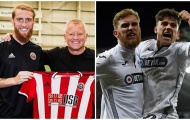 CHÍNH THỨC: Tân binh Premier League phá kỷ lục vì 'kẻ thách thức' Daniel James