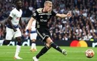Từ bỏ 'viên ngọc' Ajax, Tottenham quyết giữ chân 'phù thuỷ' London
