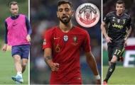 3 cầu thủ tấn công để Man Utd chiêu mộ nếu không có Dybala