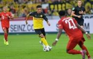 Highlights: Dortmund 2-0 Bayern Munich (Siêu cúp Đức)