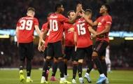 Lindelof phản lưới nhà, Man United nghẹt thở hoàn thành tour giao hữu Hè 2019