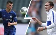 Frank Lampard: 'Mount đã cho tôi thêm sự lựa chọn'