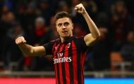 Thất bại trước Man Utd và đây là phản ứng của sao AC Milan