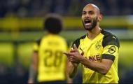 Đàm phán với đối tác ở Serie A, Dortmund tiến hành đẩy đi cái tên thứ 7