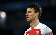 Thủ lĩnh Arsenal chốt CLB mới và ngày kiểm tra y tế, hợp đồng 5 triệu