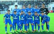 Bán kết liên khu vực AFC Cup 2019: Altyn Asyr – đối thủ của Hà Nội FC – mạnh như thế nào?