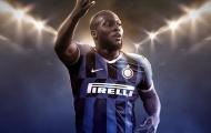 Romelu Lukaku nói điều thật lòng trong ngày khoác áo Inter Milan