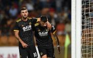 Cựu sao trẻ Milan có màn ra mắt thành công cùng đội bóng mới