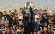 Gần 10 năm, Mourinho vẫn xúc động khi nhắc về cú ăn 3 cùng Inter Milan
