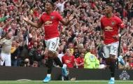 10 thống kê ấn tượng nhất vòng 1 Premier League