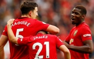 Những điểm trừ của Man United trong trận đại thắng Chelsea