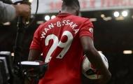 CĐV Crystal Palace nói gì về màn ra mắt của Wan-Bissaka tại Man Utd?