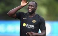 Ghi 4 bàn cho Inter, Lukaku liền 'đá đểu' Man Utd