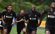 Từ ngày rời Man United, lần đầu tiên Lukaku làm điều này