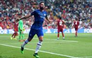 Siêu dự bị tỏa sáng, Liverpool giành Siêu cúp châu Âu đầy kịch tính