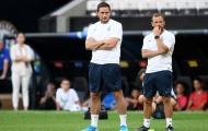 Thua Liverpool, Lampard đã nhận được 3 bài học 'quý giá'