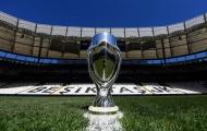 Vô địch Siêu cúp,  Liverpool 'đút túi' tiền tấn