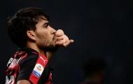 """Sao AC Milan """"nổ"""" tưng bừng trước mùa giải mới"""