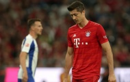 Highlights: Bayern Munich 2-2 Hertha Berlin (Bundesliga)