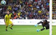 Đội hình tiêu biểu vòng 2 Ligue 1: Lyon áp đảo, vắng bóng PSG