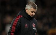 2 vấn đề lớn nhất Man United đang phải đối mặt