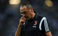 CHÍNH THỨC: Juventus mất thành viên quan trọng trong 2 trận đầu mùa giải