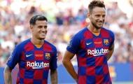Barca ra quyết định, M.U rộng cửa chiêu mộ 'phù thuỷ tuyến giữa'