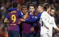 Bị đẩy đi, 'kẻ thất sủng' vẫn nói 1 điều khiến CĐV Barcelona ấm lòng