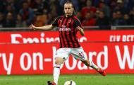 Sao thất sủng AC Milan trên đường gia nhập Atalanta